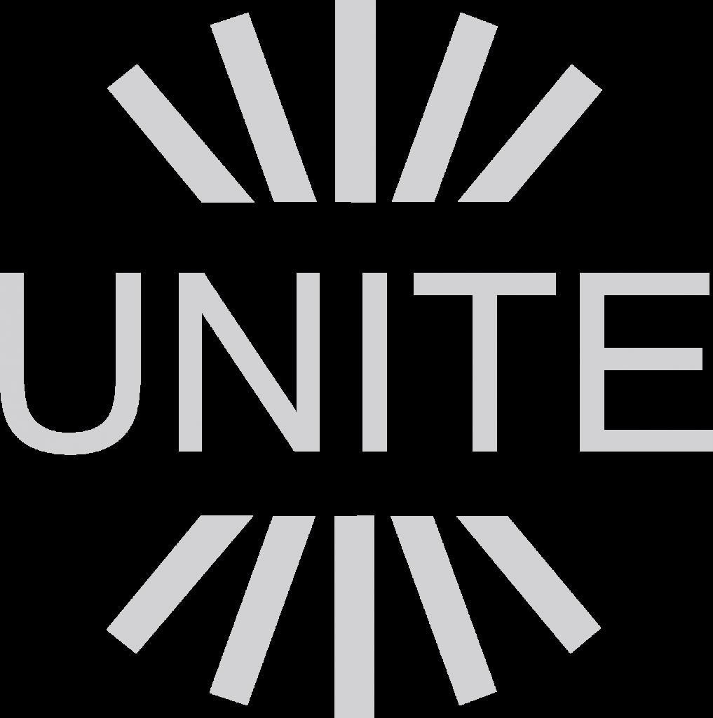 Unite Logo grey