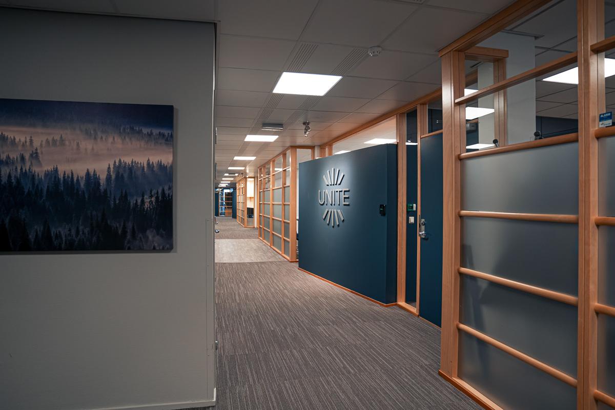 UNITE Global får 5,25 millioner dollar fra SVEA til å lansere globalt bank-til-bank-knutepunkt.