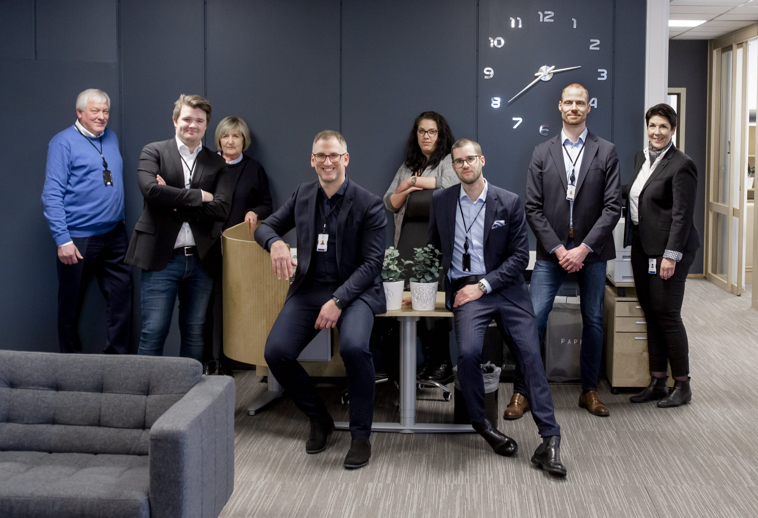 Unite Global sikrer deres andre 5,25 millioner dollar investering fra Svea
